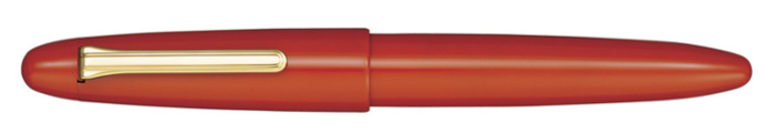 Stylo-plume Sailor King of Pens Urushi Vermilion GT