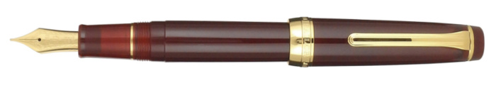 Stylo-plume Sailor Professional Gear Slim Earth
